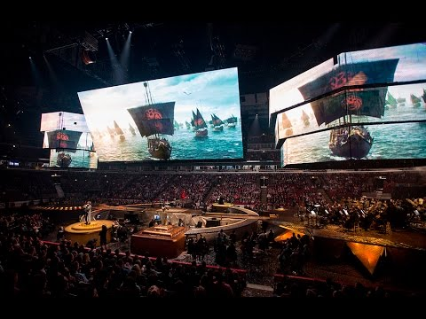 Game of Thrones Live Concert Experience at Toyota Center
