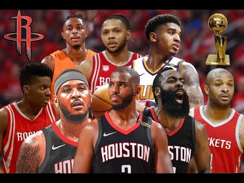 NBA Western Conference First Round: Houston Rockets vs. TBD - Home Game 1 (Date: TBD - If Necessary) at Toyota Center