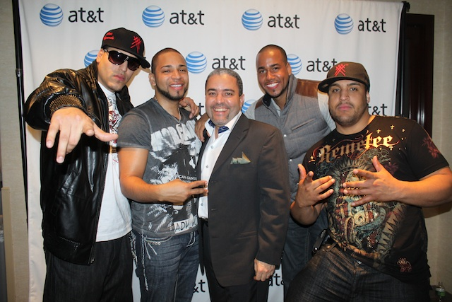 Aventura at Toyota Center