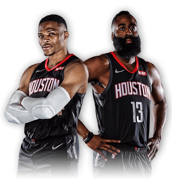 NBA Western Conference Semifinals: Houston Rockets vs. TBD - Home Game 2 (Date: TBD - If Necessary) [CANCELLED] at Toyota Center
