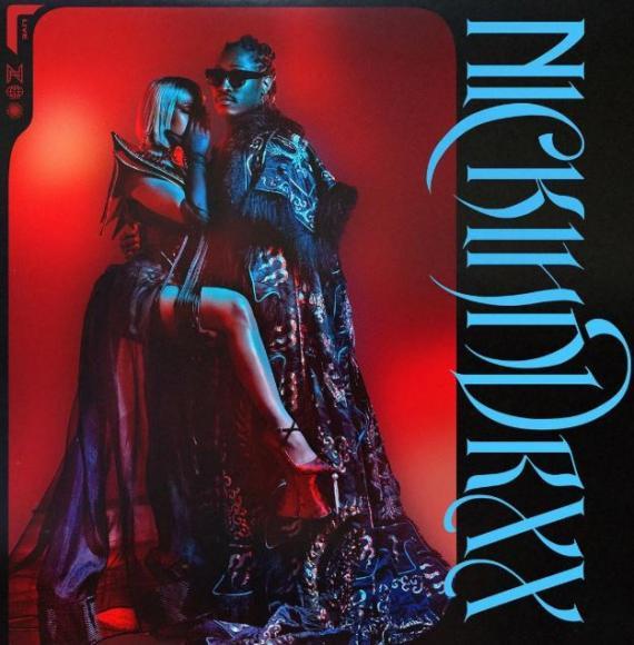 Nickihndrxx Tour: Nicki Minaj & Future at Toyota Center