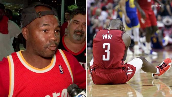 Houston Rockets vs. Sacramento Kings [CANCELLED] at Toyota Center