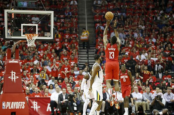 Houston Rockets vs. Golden State Warriors [CANCELLED] at Toyota Center