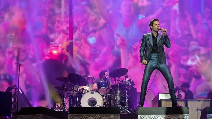 The Killers [POSTPONED] at Toyota Center