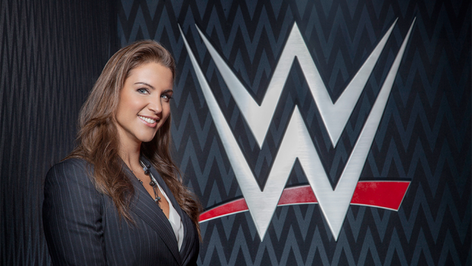 WWE: Raw at Toyota Center