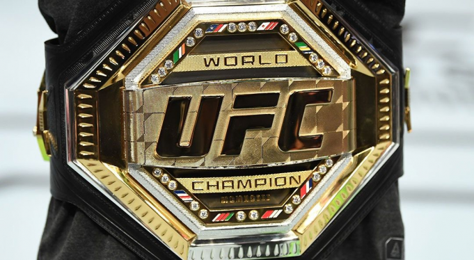 UFC 265: Lewis vs. Gane & Nunes vs. Pena at Toyota Center