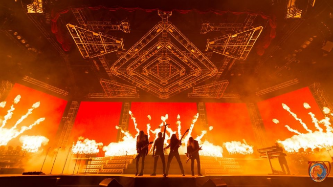 Trans-Siberian Orchestra at Toyota Center